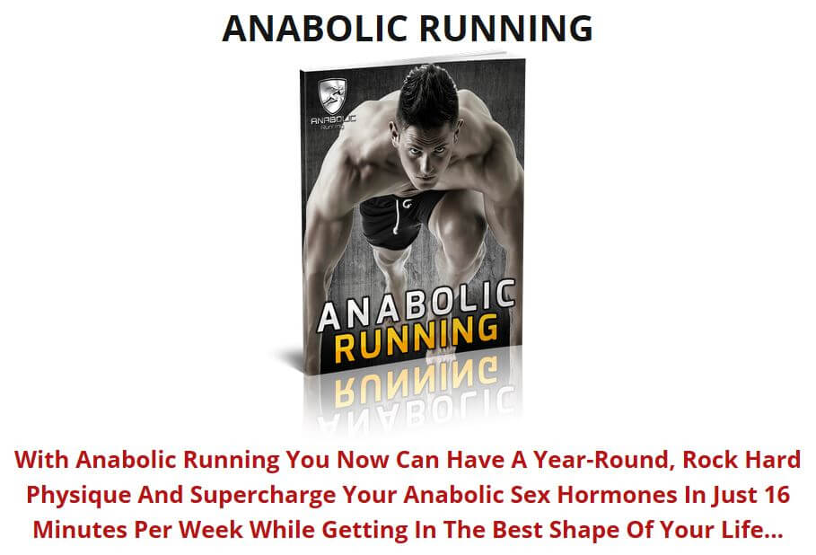 The Anabolic Running Reviews