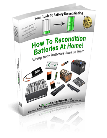 EZ Battery Reconditioning Tom Ericson